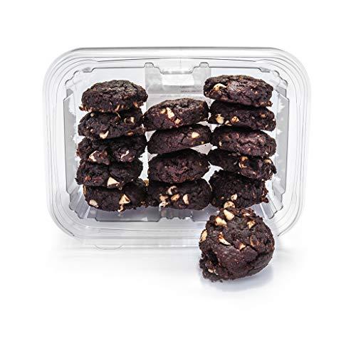 Fresh Fudge - Fresh From The Heart Gluten Free White Fudge Box of 15 Cookies