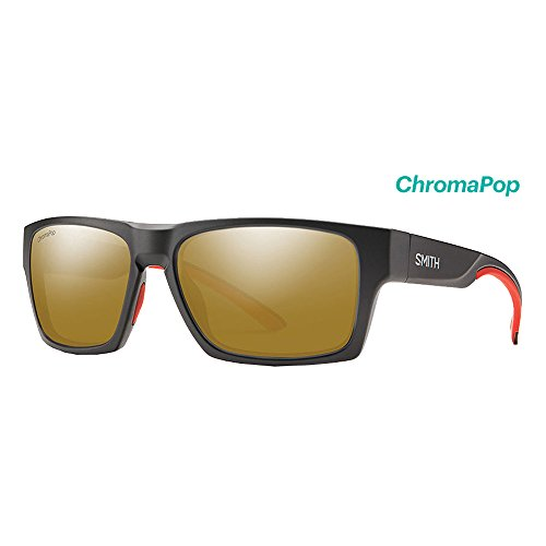 Smith Outlier 2 ChromaPop Sunglasses, Matte - Smith Sunglases
