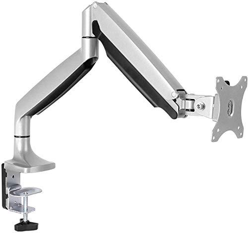 Monitor Arm, AVLT-Power Premium Aluminum Monitor Arm Single Monitor Desk Mount