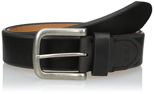 Levi's Men's Gustine Bevel-Edge Belt