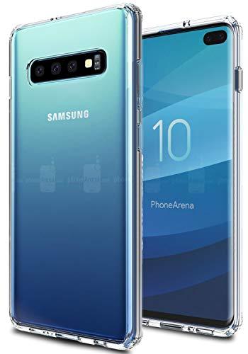 Galaxy S10 Plus Case, URMax Ultra [Slim Thin]...