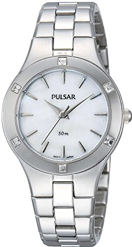 Pulsar Sport PH8043X1 Wristwatch for women With crystals