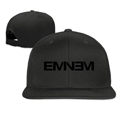 Beetful Eminem Logo Hats Caps (Eminem Cap)
