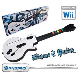 New Wii Extreme 2 Guitar Works For Guitar Hero And Some Rock Band Games For The Nintendo Wii