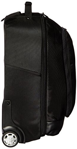 TaylorMade 2013 Players Rolling Carry-On Bag by TaylorMade (Image #3)