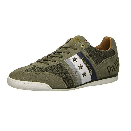52a Sneaker Olive Pantofola D'oro Uomo 10181067 76CBqw