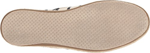TOMS Women's Cordones Natural Stripe Woven 7 B US by TOMS (Image #2)