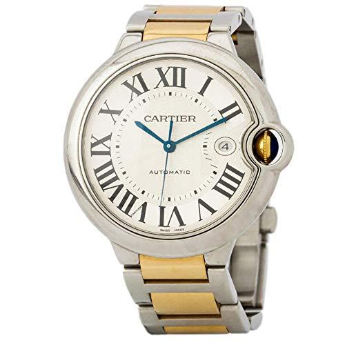 - Cartier Ballon Bleu Automatic Male Watch W2BB0022 (Certified Pre-Owned)