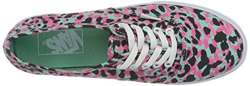 Vans Unisex Authentic (tm) Lo Pro Sneaker Beachglasspink