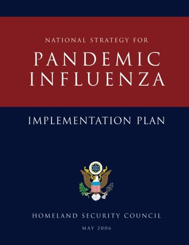 National Strategy for Pandemic Influenza: Implementation Plan