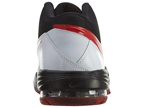 Nike Air Max Emergent, Zapatillas de Baloncesto para Hombre nero