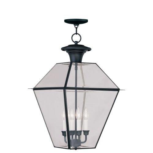 Charleston Large Hanging Lantern - 3