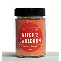 "Soy Candles -""Witch's Cauldron"""