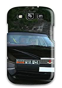 Defender Case With Nice Appearance (aston Martin Lagonda 18) For Galaxy S3