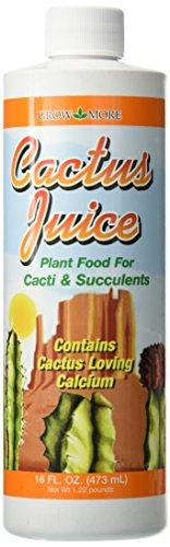 Grow More 3130 Cactus Juice 1-7-6, 16 Fl. Oz.