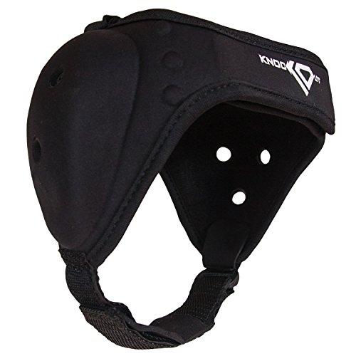 KO Sports Gear Wrestling Headgear