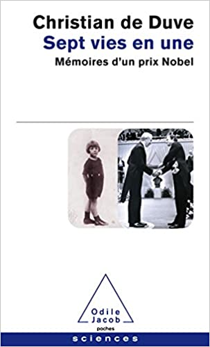 Livres gratuits Sept vies en une: Mémoires d'un prix Nobel pdf ebook