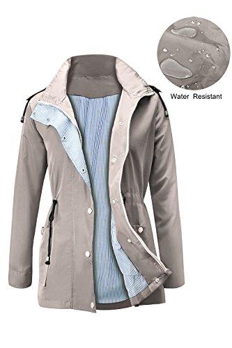 Waterproof Coat - 1