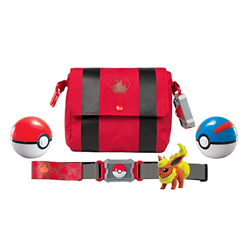 TOMY Pokémon Complete Trainer (Pokemon Diamond Toy)