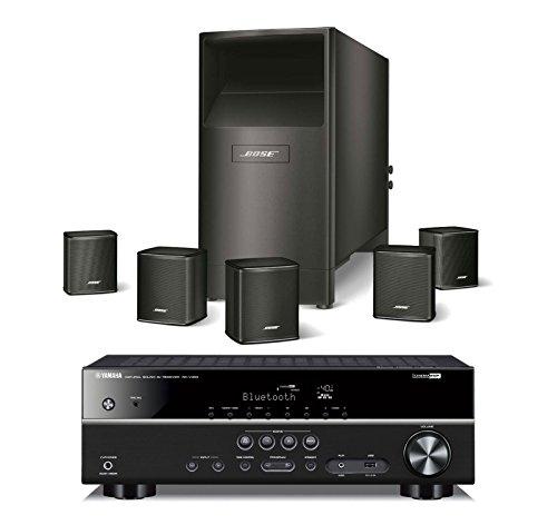 bose acoustimass 6 series v wired home theater speaker. Black Bedroom Furniture Sets. Home Design Ideas