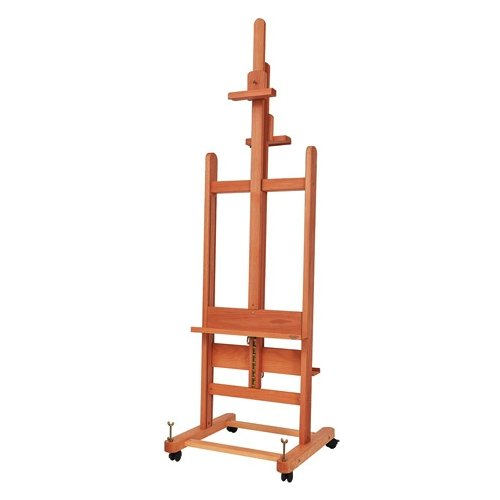 Mabef Double-Sided Studio Display Easel (MBM-19)