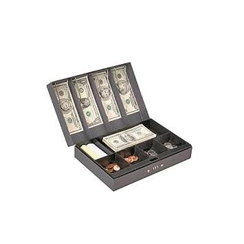 """Mintcraft caja de caudales personalizable cerradura de combinación 11 – 3/8 """"x"""