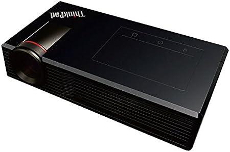 Lenovo 40AB0065EU Video - Proyector (150 lúmenes ANSI, 65 W, Home ...