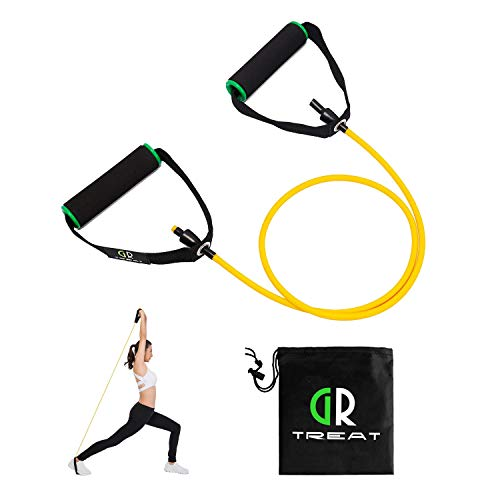 GUARD & REVIVAL TREAT Resistance Exercise Tube ...