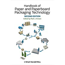 Handbook of Paper and Paperboard Packaging Technology