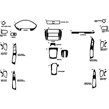 Rdash Dash Kit for Mitsubishi Mighty Max 1987-1995 Auto Interior Decal Trim