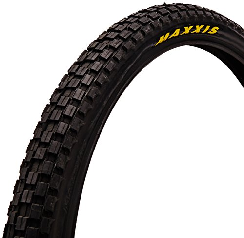 Maxxis Holy Roller BMX/Urban Bike Tire (Wire Beaded 62a, 26x2.2)