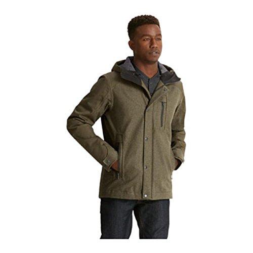 [ナウ] メンズ ジャケット&ブルゾン Prato Synfill Jacket [並行輸入品] B07DJ1KGLB L