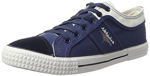 Nebulus Maritime Sneaker Basse Uomo Blu navy