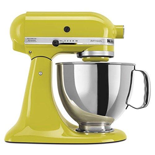 KitchenAid RRK150PE 5 Qt. Artisan Series - Pear (Certified Refurbished)