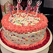 Amazon.com: Kootek 42 Pieces Cake Decorating Kits Supplies