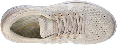 005 Lunarglide sable Wmns Désert Nike Running Chaussures De 9 gris voile Femme sable Ivoire Vaste 6Zqw51q