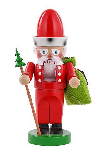 Amazon.com: Steinbach Chubby Santa Claus Nutcracker ...