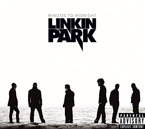 Music : Minutes To Midnight