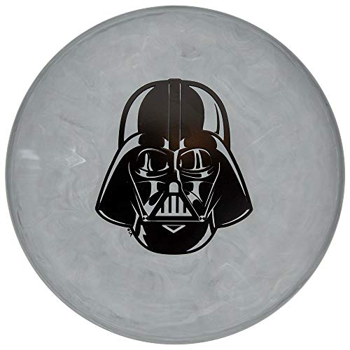 Discraft Star Wars Darth Vader Head Pro D Challenger Putt and Approach Golf Disc [Colors May Vary] - 173-174g