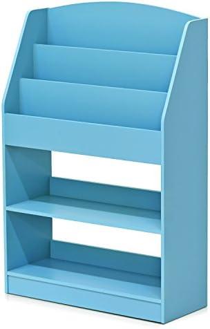 Furinno FR16118LB KidKanac Bookshelf Light