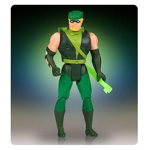 super-powers-collection-green-arrow-jumbo-action-figure