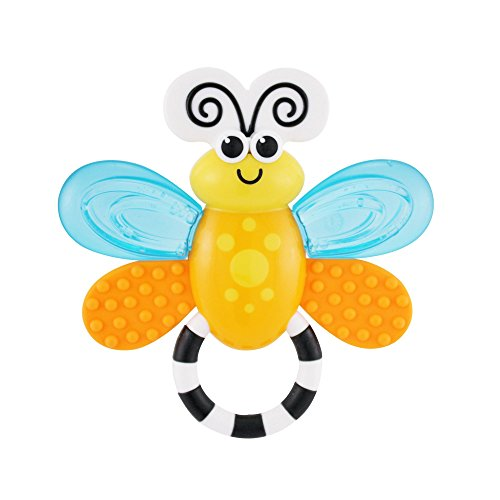 Sassy Flutterby Teether Developmental Toy product image