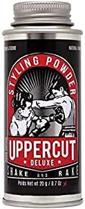Uppercut Deluxe Styling Powder 0.7 Ounces