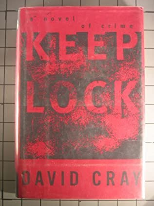 book cover of Keeplock
