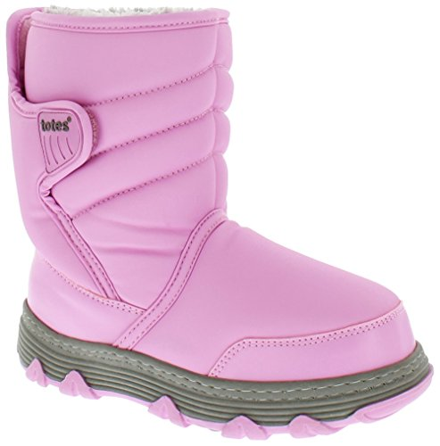 Totes Kids Vana Snow Boot