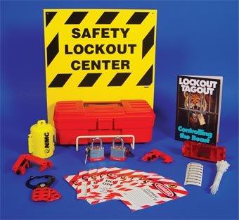 LOK2 Electrical Lockout Tagout Center
