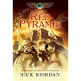 Rick Riordan: The Red Pyramid (Paperback); 2011 Edition