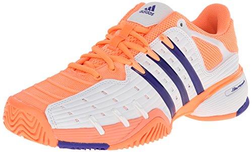 adidas Performance Women's Barricade V Classic W Tennis Shoe ...