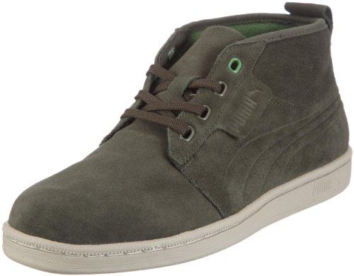 Green Puma Scarpe Forest sportive spray adulto Grün Hawthorne Unisex Night Mid rqwEvCr