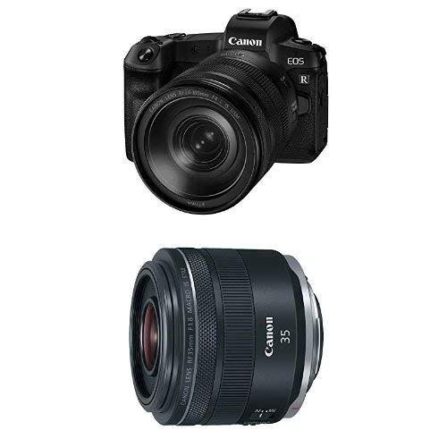 35 mm lens cannon rebel - 8